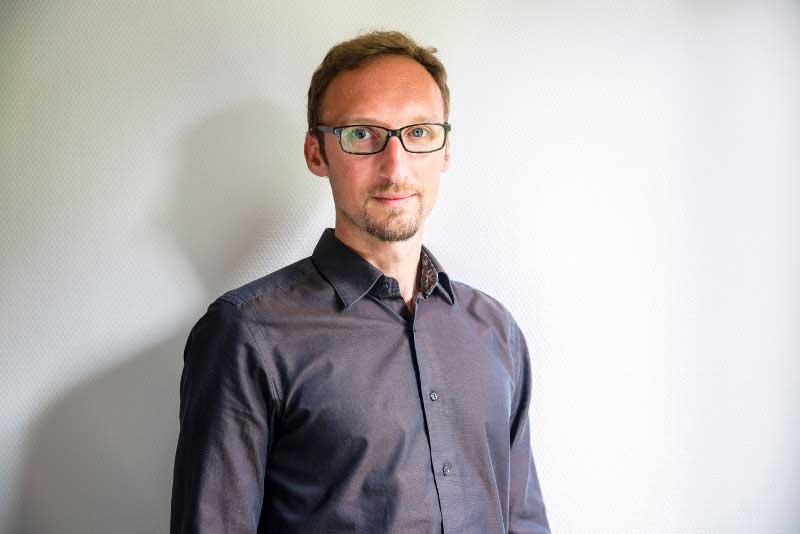 Olivier Estingoy
